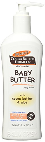 Palmer's Cocoa Butter Formula Baby Butter Lotion 8.5 oz