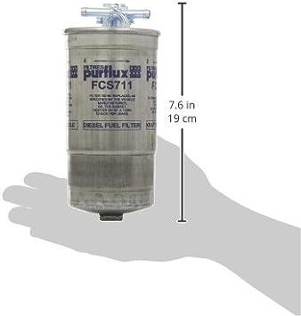 Purflux FCS711 Fuel Injectors