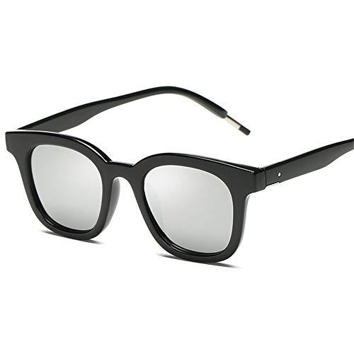 de moda Gafas Europa E América oscuras y sol NIFG gafas vYx5qwgCq