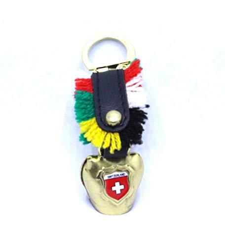 (Gift from Switzerland Swiss Bell Souvenir from Zurich)