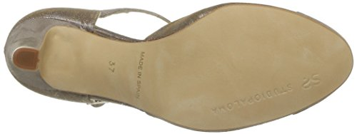 Studio Shoes 18841 Beige 1453 Corda Court Women's ante Paloma Puf q4ZxAqrF