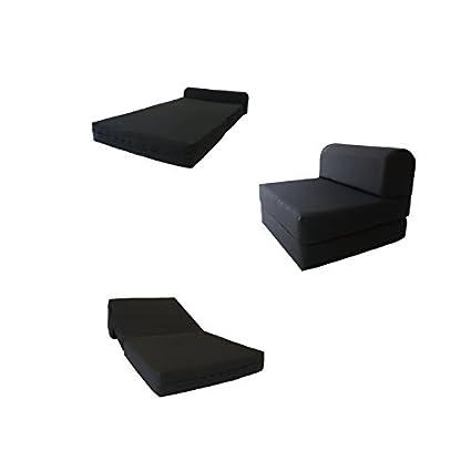 Du0026D Futon Furniture 6u0026quot; Thick X 36u0026quot; Wide X 70u0026quot; Long Twin Size