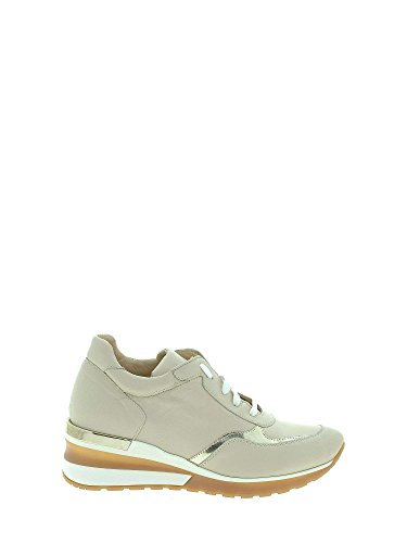 Femmes Sneakers Exton E06 E06 Exton Beige gPIwq8nzF