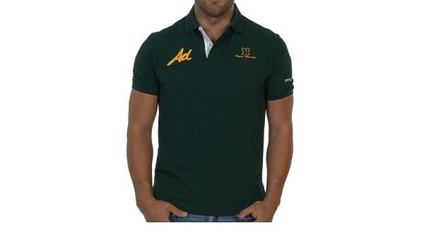 Amazon.com : Advantage Padel Mens Polo Size Large ...