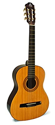 Hohner Guitars A+ by Hohner AC03 Acoustic Guitar, ,