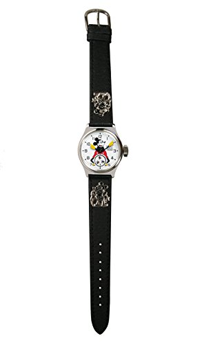 Pedre Official Reproduction of The Original 1933 Ingersoll Mickey Mouse Watch. Ships Free + Free Watch! by Pedre (Image #1)