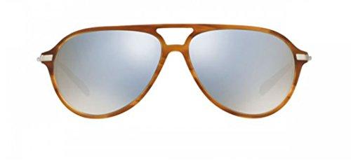 Oliver Peoples - Braedon - 5340 60 - Sunglasses (SEMI MATTE RAINTREE, Blue Goldtone) - Oliver Peoples Wayfarer