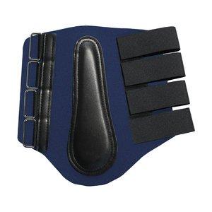 - Devon-Aire Horse Protective Splint Boot Hind, Purple, Large