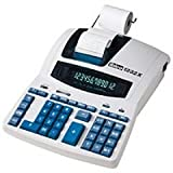 GBC Ibico 1232X Professional Printing Office Calculator 12 Digits