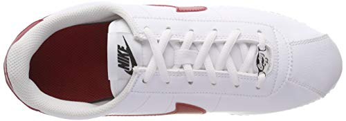 De Cortez Adulto Rojo 103 Nike Basic rojo 904764 Zapatillas gs Unisex Sl Deporte fCqCX