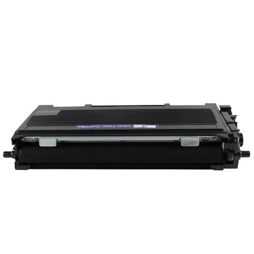 Toners & More ® Compatible Laser Toner Cartridge for Brother TN-350 TN350 TN 350 Works with Brother DCP-7010, DCP-7020, DCP-7025, HL-2030, HL-2030R, HL-2040, HL-2040N, HL-2040R, HL-2070N, HL-2070NR, IntelliFax-2820, IntelliFax-2850, IntelliFax-2910, IntelliFax-2920, MFC-7220, MFC-7225n, MFC-7420, MFC-7820D - 2,500 Page Yield