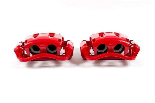 Seal Brake Caliper (Power Stop (S5022) Performance Calipers, Front)