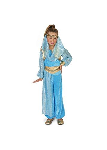 (Little Girls' Mystical Genie)