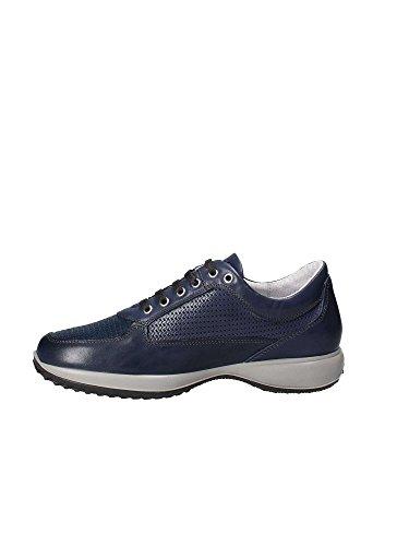 Sneakers amp;CO Blu Uomo IGI 1115011 wXPdAqEE