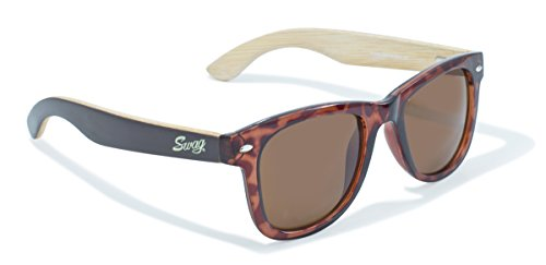 Swag Sunglasses Global Vision Eyewear Bamboo 1 Series Sun...