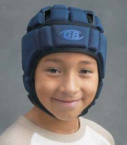 helmet protective head soft headgear medical autism seizure special needs injury helmets inches shell amazon chin medium comfortable seizures children