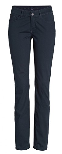 Mac Dream Cotton Pantalones vaqueros 0425l546000 198 dark blue