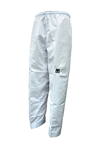 MOOTO-3FNon-Span-Taekwondo-Pants-Tae-Kwon-Do-TKD-MMA-Martial-Arts-110-210