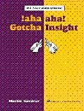 Aha!: Aha! Insight and Aha! Gotcha (Spectrum)