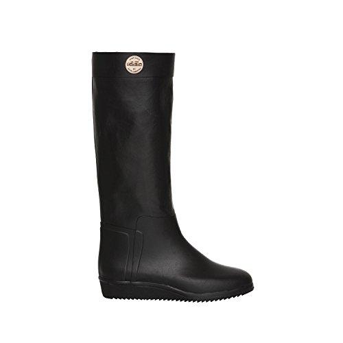 Nokian Footwear by Julia Lundsten - Wellington boots -Loose Leg- (Originals) [LL124] Black