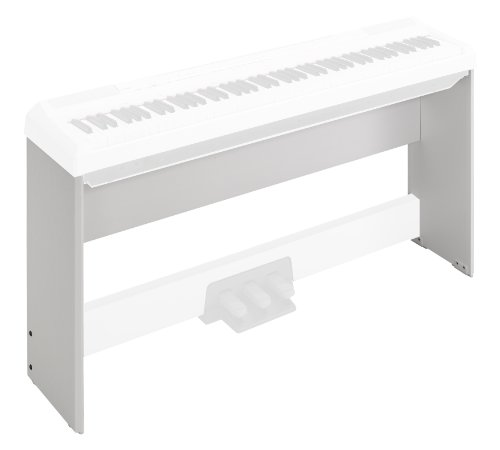 Yamaha L85WH Keyboard Stand
