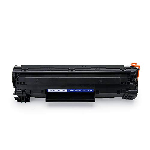 JIMIGO 2 Black 137 Compatible Toner Cartridges replacement for Canon 137 toner, for Canon imageCLASS MF216n MF227dw MF229dw MF247dw MF236n MF249dw MF244dw LBP151dw MF217W MF212w D570 MF232w MF211 Photo #2