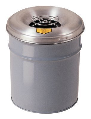 JUSTRITE 26005 15-GAL DRUM ONLY CEASE-FIRE® PARTS