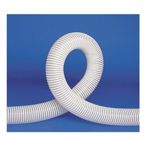 Ducting Hose, 4 In ID x 25 Ft by Unknown
