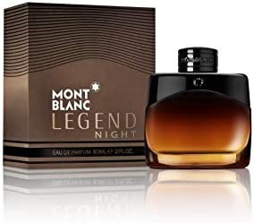 MONTBLANC Legend Night Eau De Parfum, 1.7 fl. oz.