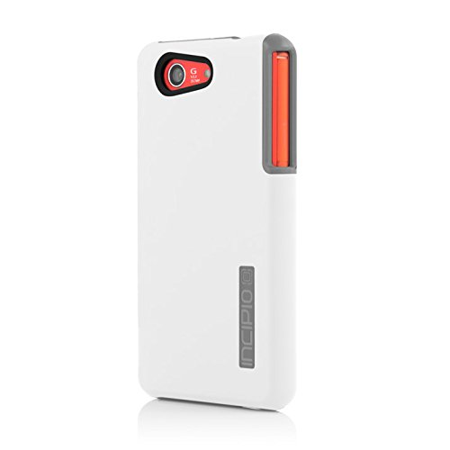 the latest 68c33 43b1a Sony Xperia Z3 Compact Case, Incipio [Shock Absorbing] DualPro Case ...