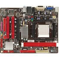 Biostar A780L - Placa base (533, 667, 800, 1066 MHz, 8 GB, AMD, Socket AM3, Fast Ethernet, Realtek RTL8102E(L))