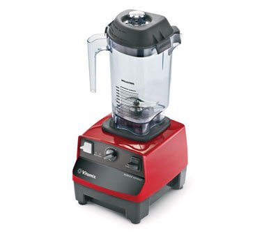 Barboss Blender - Vita Mix BarBoss Advance Bartenders Blender, 18.1 x 8 x 9 inch - 1 each.