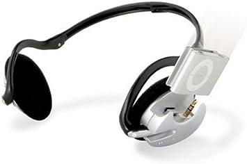 casque audio ipod shuffle