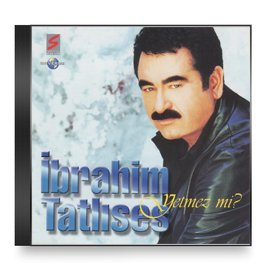 Ibrahim Tatlises Ibrahim Tatlises Ibrahim Tatlises Yetmez Mi Amazon Com Music