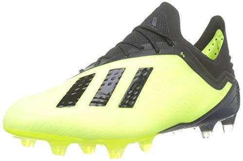 Giallo ftwwht cblack syello Scarpe Syello Uomo X Da ftwwht 18 1 cblack Adidas Calcio Fg Rw8zqvx6n