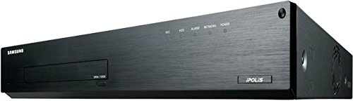 Samsung SRN-1000-2TB 64 Channel 5MP 2TB Network Video Recorder with Mobile App (Samsung 5 Mp Camera)