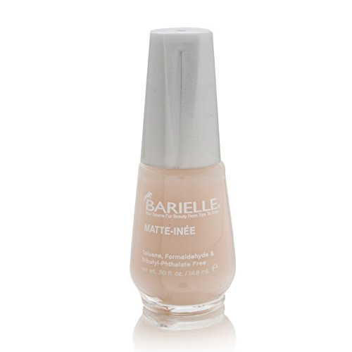 Barielle Matte-Inee Top Coat 0.5 Fluid Ounces 1094