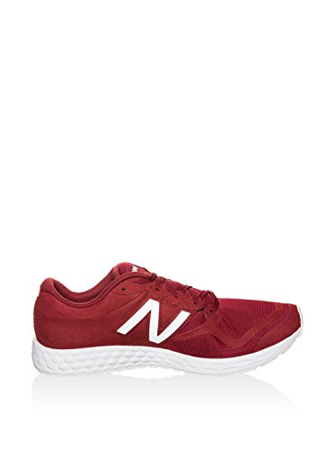 Ml1980rw Zante New Foam Chaussures Fresh Rouge Balance Homme T5nqr56I