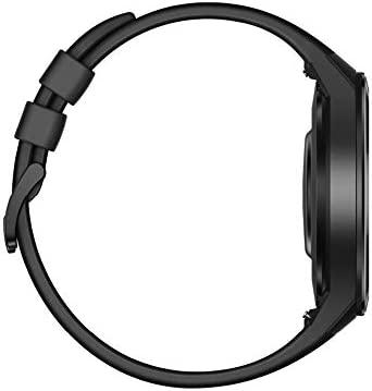 "Huawei Watch GT 2e - Reloj Inteligente ultra-slim, Pantalla de 1.39"" AMOLED, Batería hasta por 2 semanas, Bluetooth, Negro 9"
