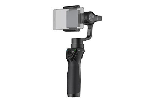DJI Phone Camera Gimbal OSMO MOBILE, Black