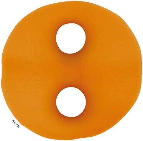 MOGU(モグ) クッション オレンジ ボディジョイ・スモール (日本製) 001347