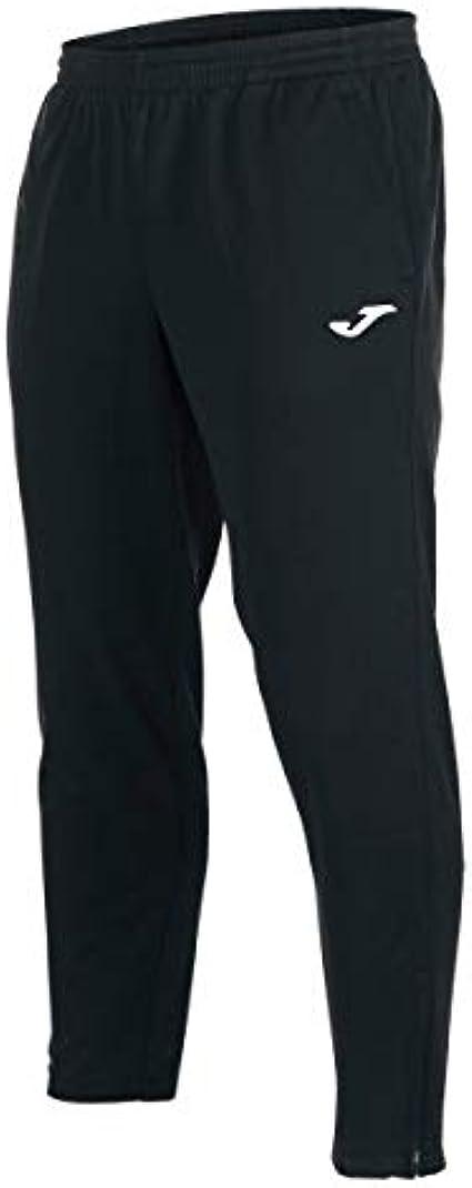 Joma Elba - Pantalon Largo Deportivo Hombre