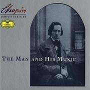 Chopin: Complete Edition by Deutsche Grammophon