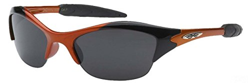 Kd55 Kids Child Girls Boys (3-7yr) Sport Sunglasses Cycling Baseball (orange, - Kids Cycling Glasses