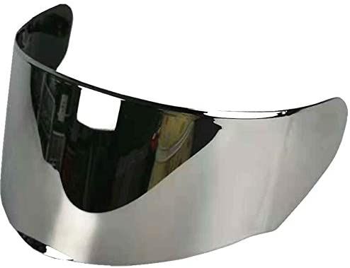 LS2 Helmets Unisex-Adult 02-613 (Chrome Iridium, One Size)