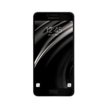 Samsung Galaxy C7 Sm C7000 Unlocked 32gb Dual Sim Dark Gray