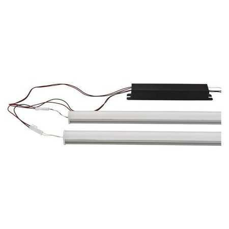 Cree Lighting UR2-24-36L-S-FD-DR LED Troffer Upgrade Driver Kit for 2 Foot/2 Lightbar (Not Included) - 3600 Lumens