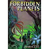 Forbidden Planets, Alan Dean Foster, 1582882118