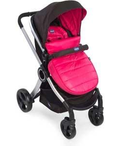 Chicco Urban cochecito de bebé y carrito de bebé color Pack ...