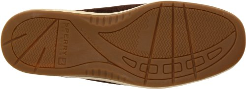 Street Life Publishers Sperry Angelfish 9102 - Zapatos para mujer Linen/Oat